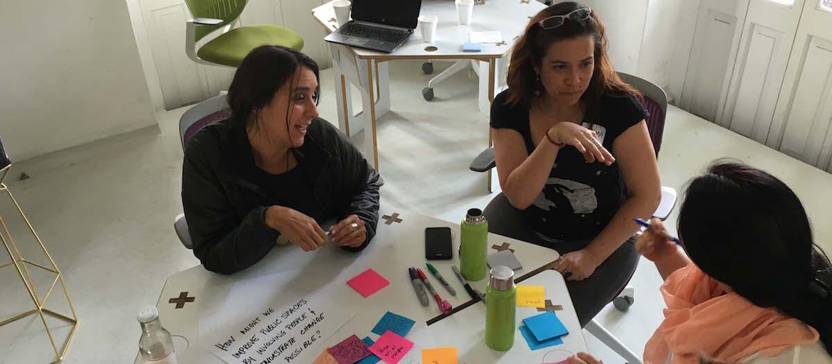Campaign Accelerator - Creative Table