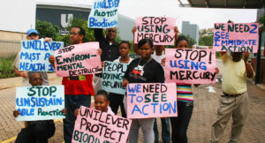 Solidarity with Kodaikanal in Durban, South Africa