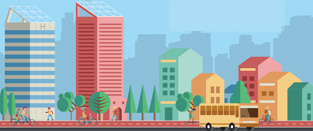 A graphic from Cidade Dos Sonhos website.