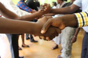Solidarity Uganda