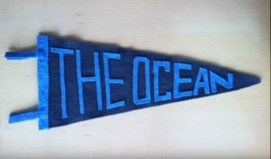 The Ocean Flag - Big Listening